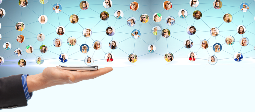 PMA's Vast Network
